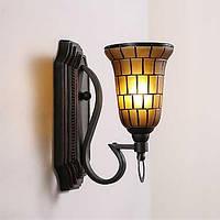 Светодиодная лампа Настенные светильники,Современный Интегрированный светодиод Металл 04976114
