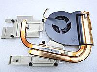 Система охлаждения Lenovo Y510p