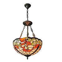 Подвесные лампы ,  Тиффани Прочее Особенность for Мини МеталлГостиная Спальня Столовая Кухня Кабинет/Офис Детская Прихожая Игровая 04980747