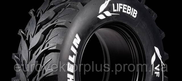 Michelin создали шины будущего поколения для сельской техники