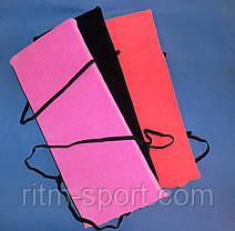 Подушка тренувальна для художньої гімнастики, фото 3
