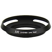 Бленда JJC LH-S1650 для объектива Olympus M.Zuiko DIGITAL 14-42mm f/3.5-5.6 ED