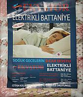Электропростынь,электроматрас 120*160см Турция