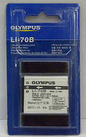Аккумулятор для фотоаппаратов OLYMPUS - аккумулятор Li-70B