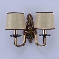E14 традиционный / классический гальваническим особенность для глаз protectiondownlight стене подсвечниках настенный светильник 05583614
