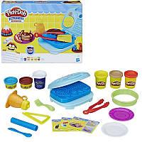 Набор для творчества с пластилином Play-Doh «Сладкий завтрак» B9739 Hasbro