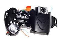 Верхняя часть корпуса фотокамеры NIKON D5100 с органами управления - НОВАЯ!, фото 1
