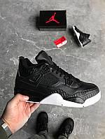 """Кроссовки Nike Air Jordan 4 """"Pinnacle"""". Живое фото. Топ качество (аир джордан, эир джордан)"""