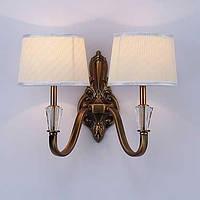 E14 традиционный / классический гальваническим особенность для глаз protectiondownlight стене подсвечниках настенный светильник 05583622