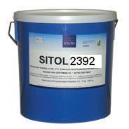 Клей дисперсия SITOL 2392