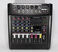 Аудио микшер Mixer BT 5200D 5ch. (4)