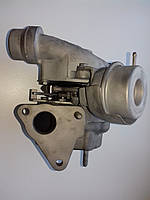 Турбина Renault Megane II 1.5 dci
