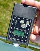 Толщиномер лакокрасочных покрытий AT600 компактный