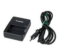 Зарядное устройство LC-E5E для CANON 500D, 450D, 1000D - (аккумулятор LP-E5)