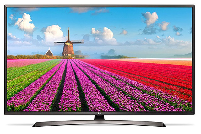 Телевизор 43 LG 43LJ624V