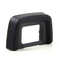 Наглазник DK-24 для фотоаппаратов NIKON D3100, D3200, D3300, D5100, D5200, D5300
