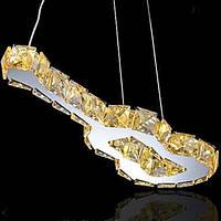 Гитара дизайн кулон, 9 свет, творческий нержавеющей стали кристалл гальванических 01080119