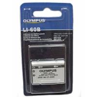 Аккумулятор для фотоаппаратов OLYMPUS - аккумулятор Li-60B (EN-EL11, D-LI78, DB-80, DB-L700-H, VW-VBD140)