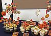Организация Кенди бара на Хэллоуин (CandyBar Helloween), фото 6