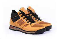 Зимние мужские ботинки New Balance на меху ( 2 цвета ), фото 1