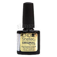 CND Shellac Top  \Закрепитель для геля-лака\ 7,3 мл.