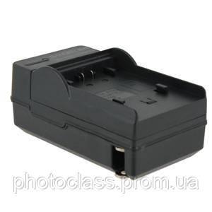 Зарядное устройство BC-130L (BC-110L) - аналог для камер CASIO (аккумулятор NP-130, NP-110, NP-130A)