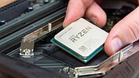 AMD выпустит 12-нанометровые чипы Ryzen в начале 2018 года
