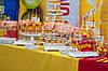 Корпоративный Кенди бар для компании DHL, фото 5