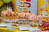 Корпоративный Кенди бар для компании DHL, фото 6
