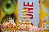 Корпоративный Кенди бар для компании DHL