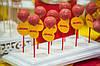 Корпоративный Кенди бар для компании DHL, фото 7