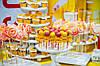 Корпоративный Кенди бар для компании DHL, фото 9