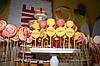 Корпоративный Кенди бар для компании DHL, фото 4