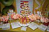 Корпоративный Кенди бар для компании DHL, фото 2