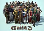 The Guild 3 вышла в «ранний доступ» Steam