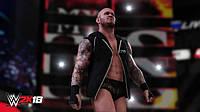 WWE 2K18 получит десять дополнительных бойцов