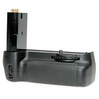 Батарейный блок (бустер) MB-D80 (аналог) для NIKON D90, D80