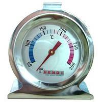 Термометр универсальный для печей и духовок с таймером d6 см h7 см  Hendi