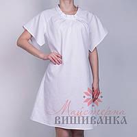 Заготовка платья под вышивку  СК-05