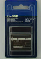Аккумулятор для фотоаппаратов OLYMPUS - аккумулятор (Li-90B, Li90B)