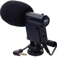 Cтерео микрофон накамерный Boya BY-VM01