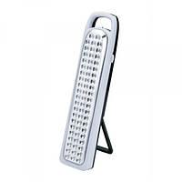 Светильник фонарь светодиодный YJ-6828 62 LED аккумуляторный переносной