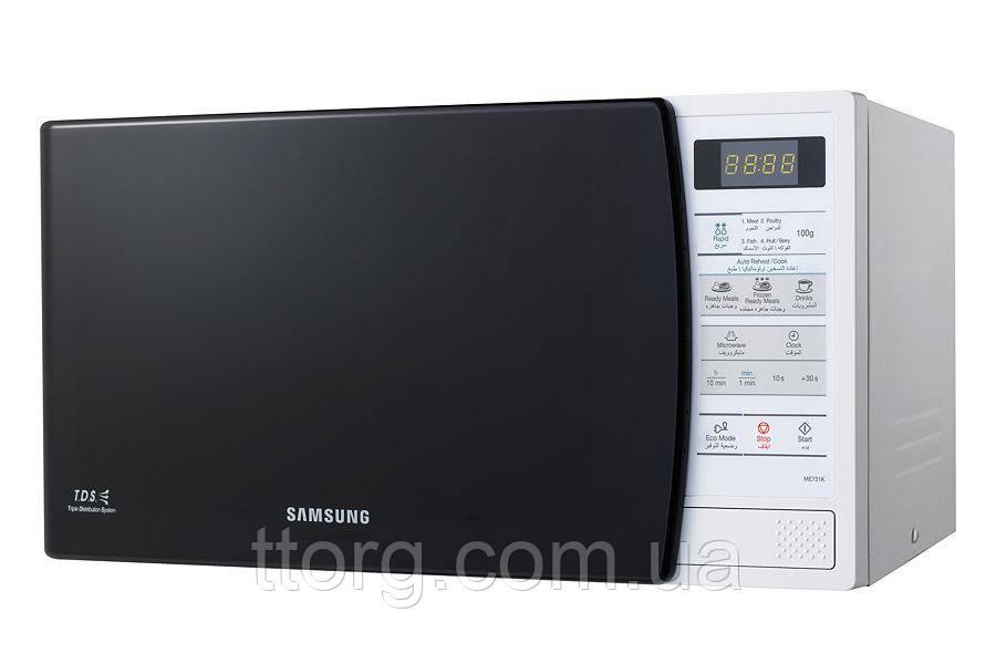 Микроволновая печь Samsung GE 731 K