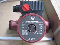 Циркуляционный насос Grundfos UPS 180-25-70+гайки