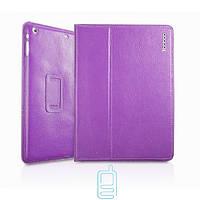 Чехол Yoobao Executive leather case for iPad Air, iPad 2017 purple