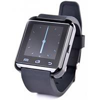Смарт-часы Atrix SW E08.0 (black)