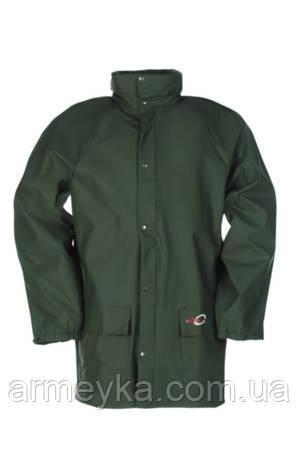Мембранная куртка с капюшоном Flexothane. Бельгия, оригинал.