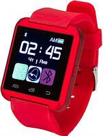 Смарт-часы Atrix SW E08.0 (red)
