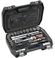 Набор инструментов Yato YT-38782 (72 предмета) в чемодане