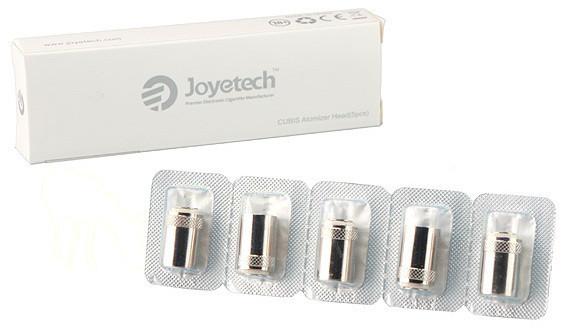 Сменный испаритель Joyetech BF SS316 (0.5 / 0.6 Ом) (Original)